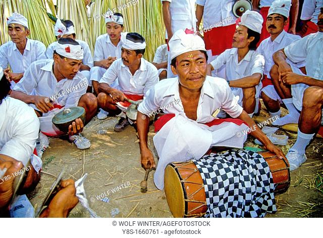 Denpasar Art Festival, Bali, Indonesia
