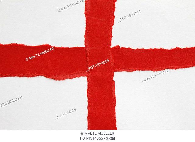 Torn flag british Stock Photos and Images | age fotostock