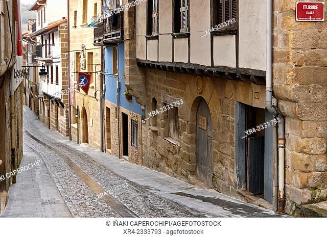 Camino de Santiago Interpretation Centre, Orio, Gipuzkoa, Basque Country, Spain