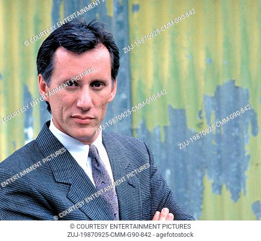 Sep 25, 1987; Los Angeles, CA, USA; JAMES WOODS as Cleve in the thriller 'Best Seller' directed by John Flynn. (Credit Image: © ©Orion Pictures/Entertainment...