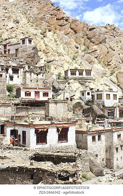 Hemis Monastery, Ladakh, Jammu and Kashmir, India