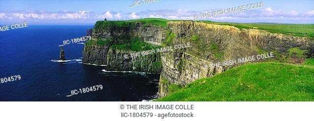 Co Clare, Cliffs Of Moher
