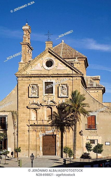 'Convento de la Trinidad'. Antequera, Malaga, Andalusie, Spain