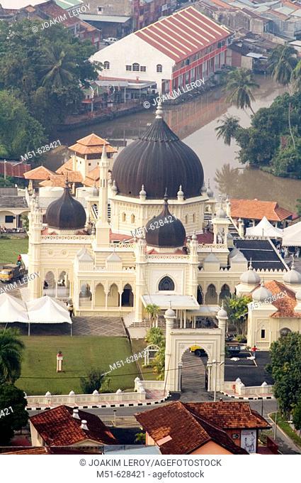 Kedah. Malaysia