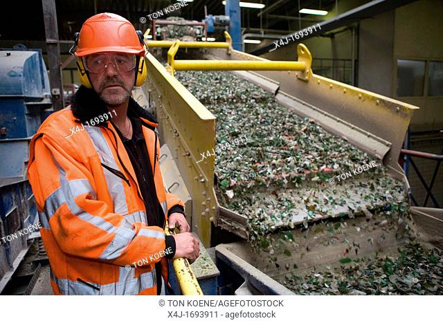 Recycling of toxic waste All municipalities in The Netherlands are required to provide known collection points for recyclable and/or hazardous materials All...