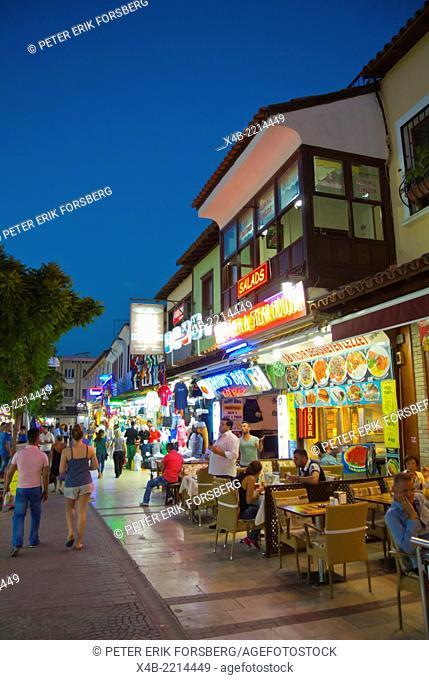 Kusadasi, Turkey, Asia Minor