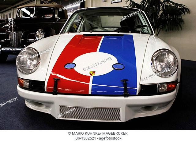 Porsche 911, Auto Collection in Imperial Palace Hotel, Las Vegas, Nevada, USA