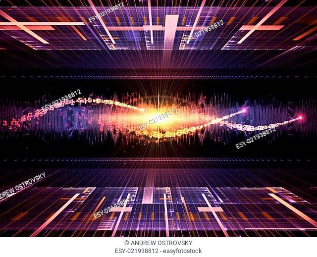 Acceleration of Technology