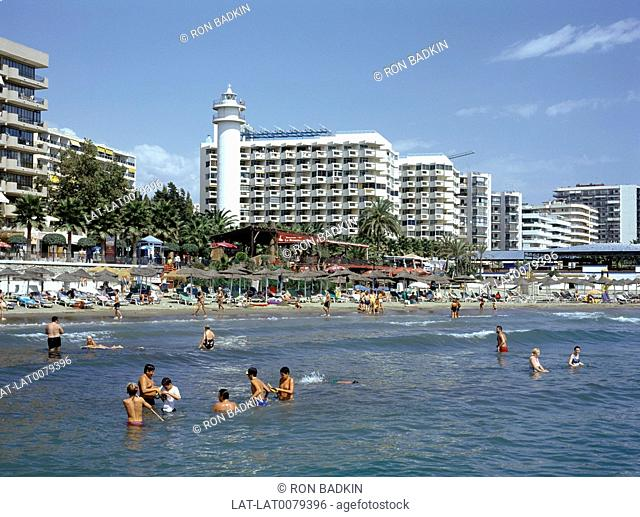 Marbella is a city in Andalusia,Spain,situated in the region of M