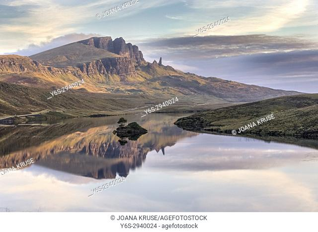 The Storr, Isle of Skye, Scotland, United Kingdom