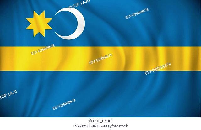 Flag of Szeklerland