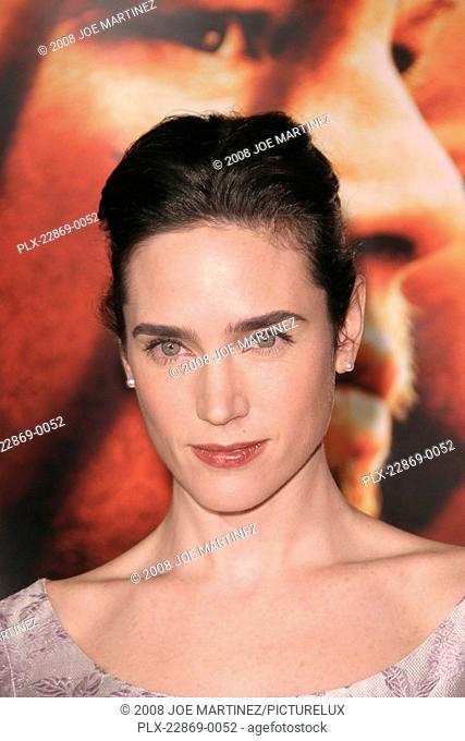 Blood Diamond (Premiere) Jennifer Connelly 12-6-2006 / Grauman's Chinese Theater / Hollywood, CA / Warner Bros. Entertainment / Photo by Joe Martinez