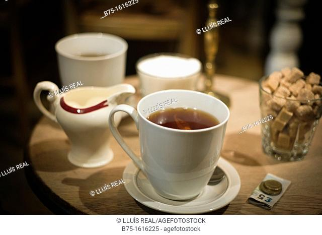 Afternon tea, Morning Tea, Classic, Traditional, Tea Time
