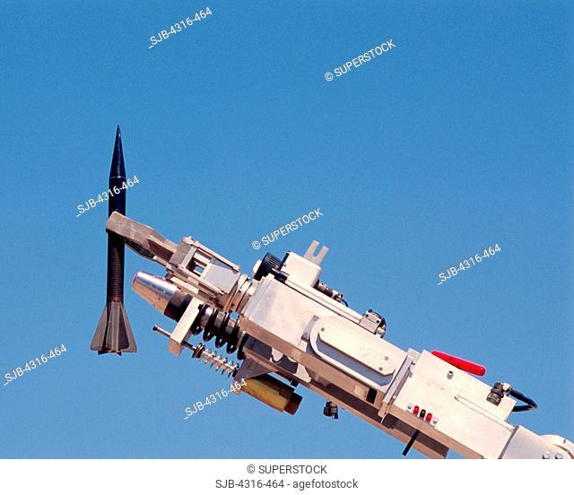 Uranium sabot round Stock Photos and Images | age fotostock