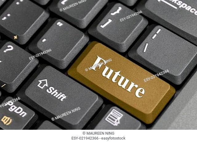 Future on keyboard