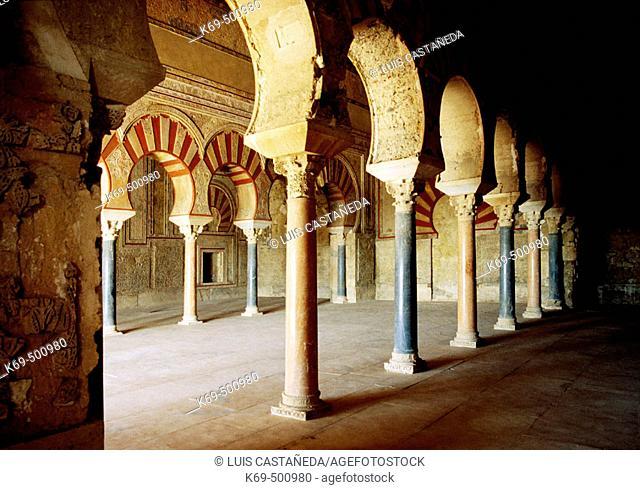 Medina Azahara. Cordoba (Spain)