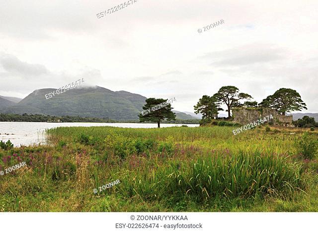 Lough Leane Lower Lake