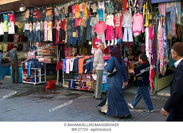 Turkey Bursa bazar bazaar