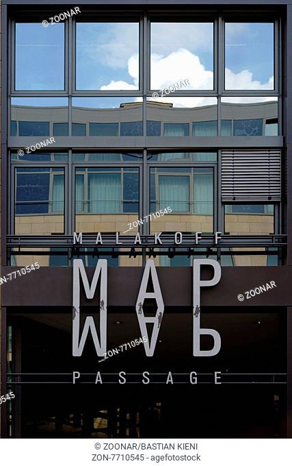 Malakoff Passage Mainz