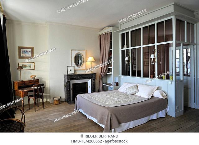 France, Loir et Cher, Blois, La Petite Fugue Bed and Breakfast