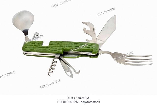 Multi tools knife
