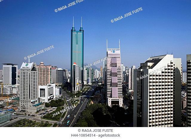10854514, China, Guandong, Shenzhen, city, town, c