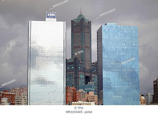 85 Sky Tower