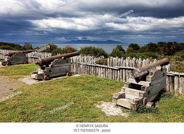 Fort Bulnes
