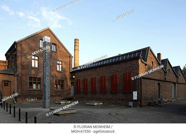 Solingen, Gesenkschmiede Hendrichs, LVR-Industriemuseum