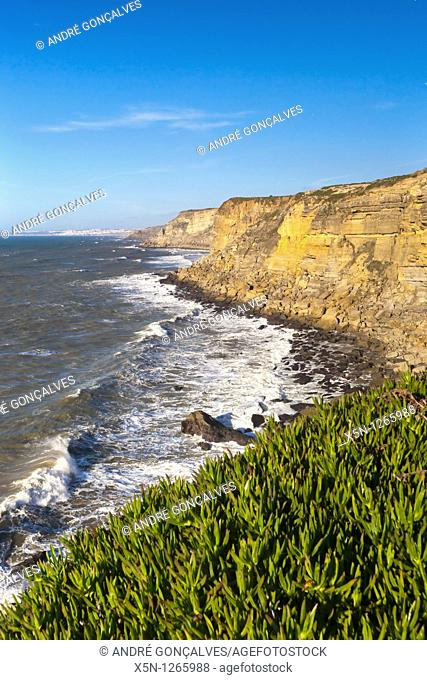 Magoito, Portuguese Coast, Portugal