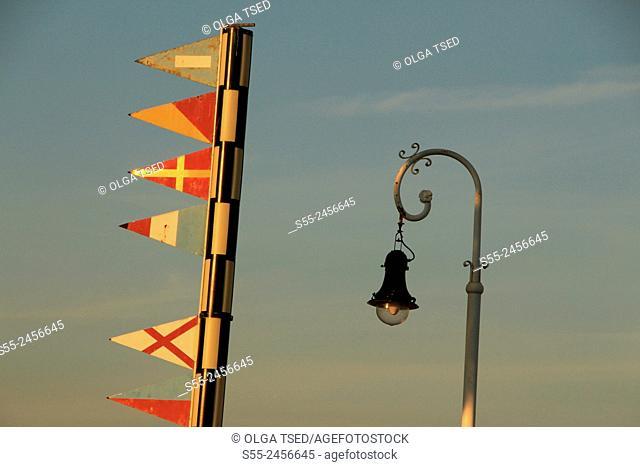 Port Vell, Maremagnum area, Barcelona, Catalonia, Spain