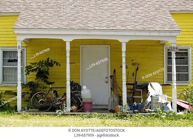 House in North Hadley, MA, USA