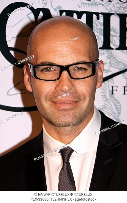 "Billy Zane 01/31/10 """"Jamie Foxx Post GRAMMY Celebration"""" @ The Conga Room, Los Angeles Photo by Megumi Torii/HNW / PictureLux January 31"