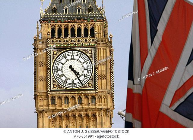 Big Ben . London. England