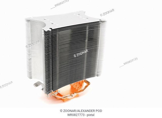powerful CPU cooler