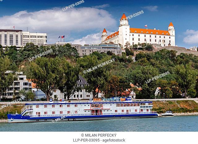 Castle, Bratislava, Slovakia