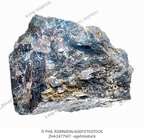 Apatite (calcium phosphate)
