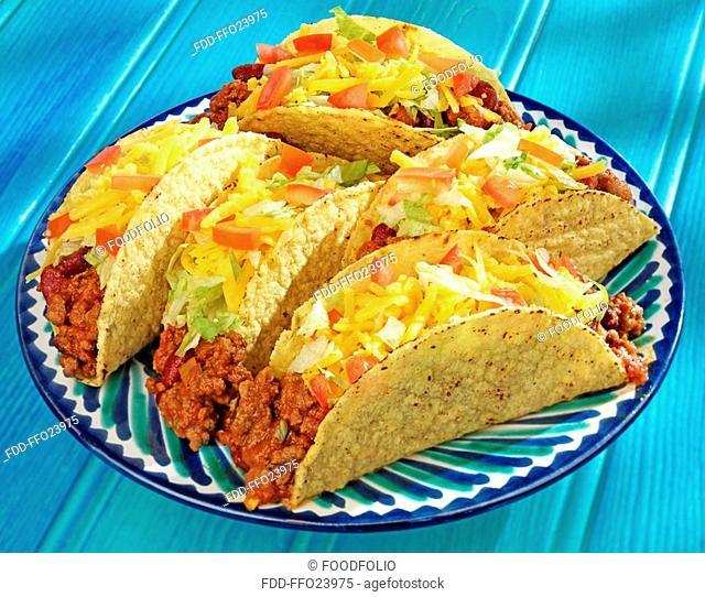 Tex Max Tacos