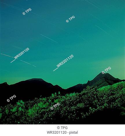 Northeast Corner - Nanya Starry Sky