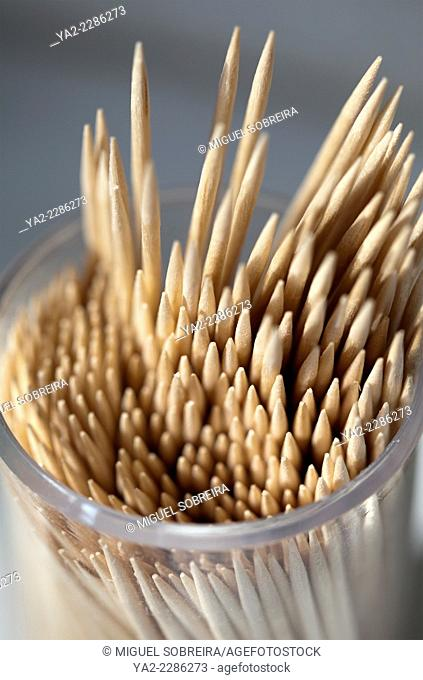 Toothpick Tips