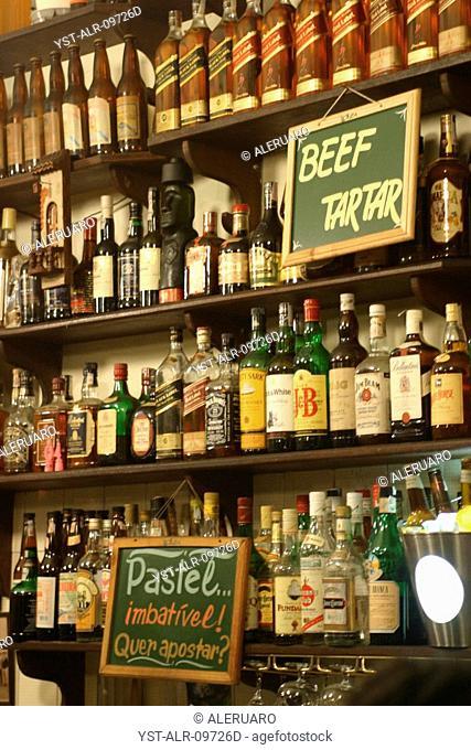 Bar, Moema, São Paulo, Brazil