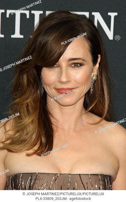 """Linda Cardellini at The World Premiere of Marvel Studios' """"""""Avengers: Endgame"""""""" held at the Los Angeles Convention Center, Los Angeles, CA, April 22, 2019"""