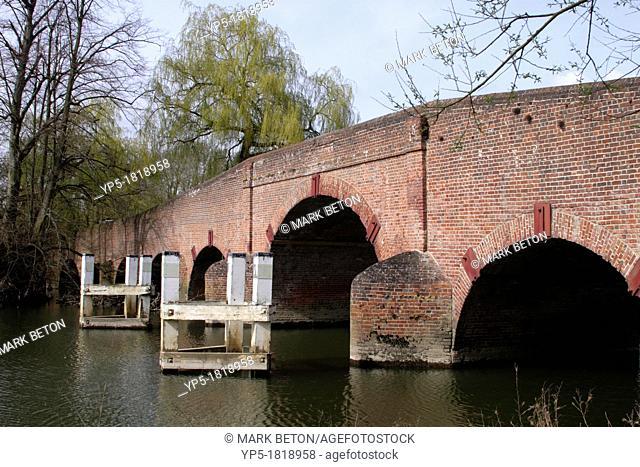 Sonning Bridge Berkshire