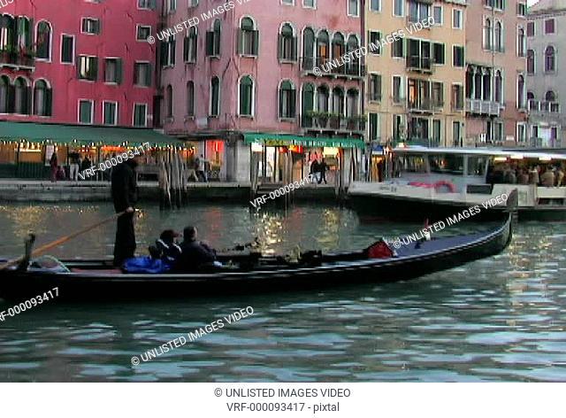 Venice Canal 6