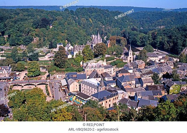 Belgium,Ardennes,Durbuy