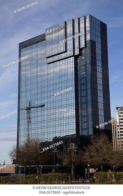 Hyatt Regency Hotel; Birmingham; England