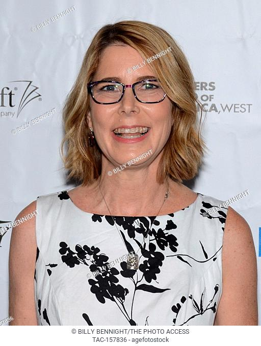 Jo Miller attends WGAW's Sublime Primetime 2017 Panel Discussion with Emmy-nominated writers at Writers Guild Theater on September 15, 2016 in Beverly Hills