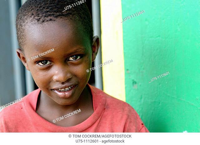 boy in salima malawi