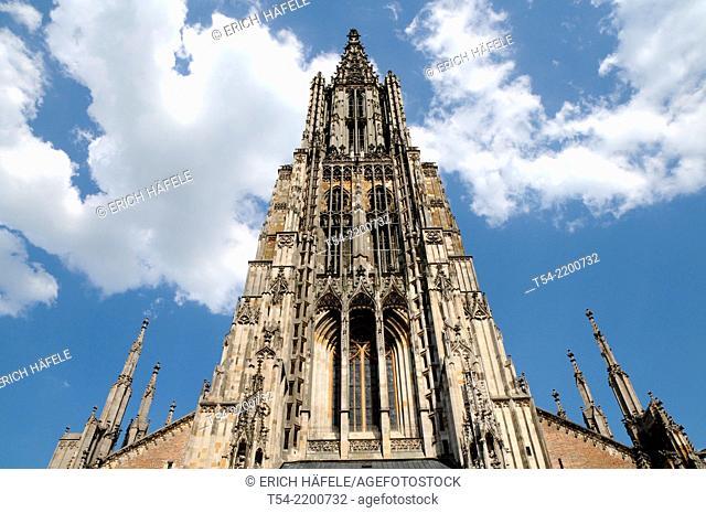 The Ulm Münster