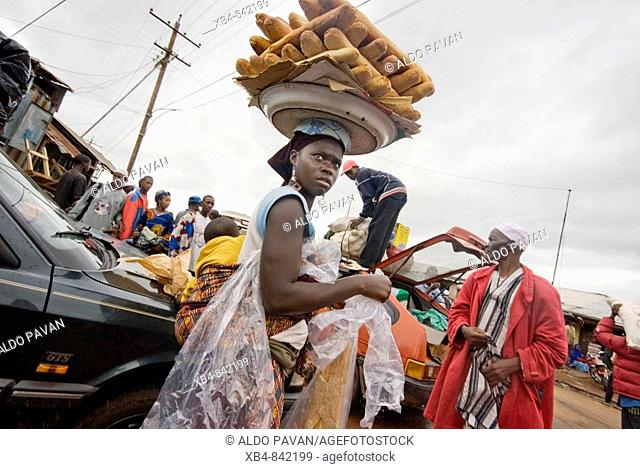 Mamou, Republic of Guinea